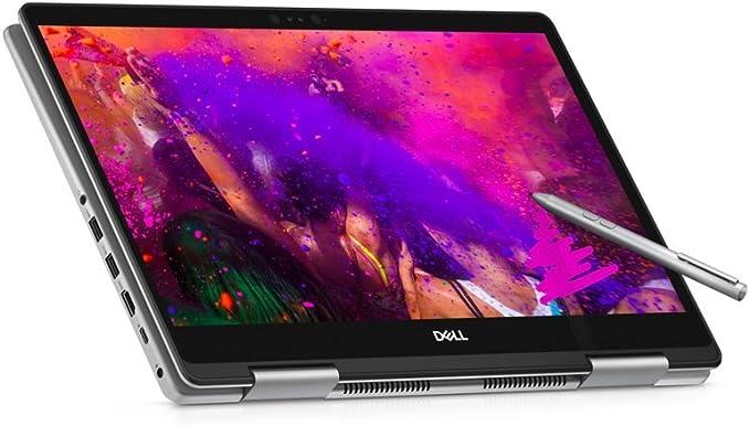 Dell Inspiron 15 7000 15.6 Inch Dell Inspiron 15 5593 15.6 Inch Broonel Silver Mini Fine Point Digital Active Stylus Pen Compatible with The Dell Inspiron 15 5000 15.6 inch