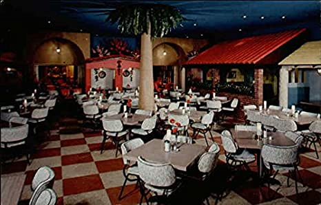 Amazon.com: El Fenix Restaurant of Casa Linda Dallas, Texas ...