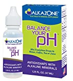 ALKAZONE Balance Your pH (Antioxidants Alkaline Mineral Booster & Supplements) (Single)