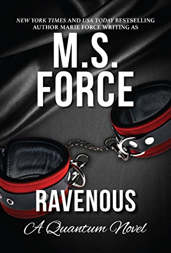 Ravenous (Quantum Series Book 5) by [Force, M.S., Force, Marie]