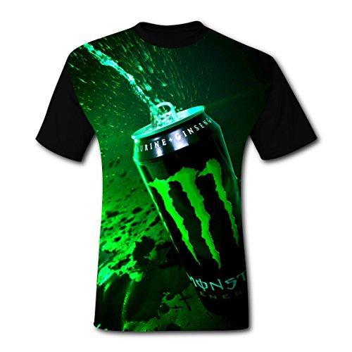 energy monster hoodie - 7