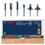Bosch RBS006 1/4-Inch Shank Carbide-Tipped