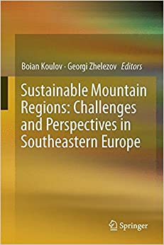 Book Sustainable Mountain Regions: Challenges and Perspectives in Southeastern Europe