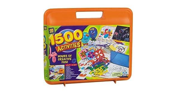 Diamant - Manualidades con Papel (Am 2126): Amazon.es: Juguetes y juegos