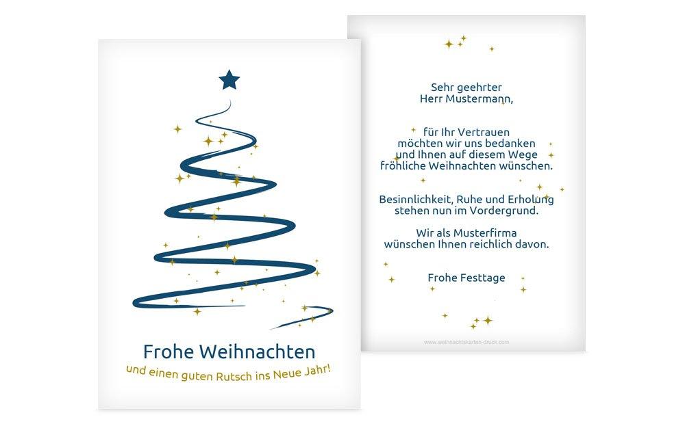 Weihnachtskarten  Grußkarte Weihnachten Weihnachten Weihnachten Geschäft Wunderbaum, hochwertige Grußkarte zu Weihnachten inklusive Umschläge   100 Karten (Format  105.00x148.00mm) Farbe  Dunkelblau B071F3SG77 | Verbraucher zuerst  | Ästhetisches Aussehen a67303