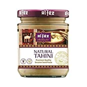 AlFez Natural Tahini 270g
