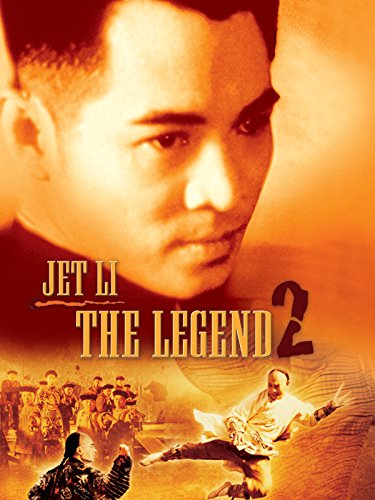 The Legend II (Once Upon A Time In China Ii)