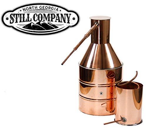 5 gallon pressure barrel - 6