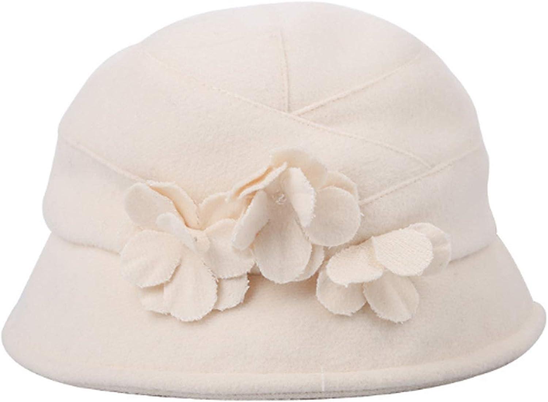Elegdy Womens Hat Fall Winter Hat Hairy Ladies Leisure Fishman Hat Tie Cap Fashion