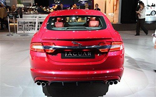 Jaguar Sedans - 5