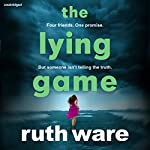 The Lying Game | Ruth Ware