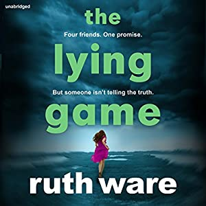 The Lying Game Hörbuch