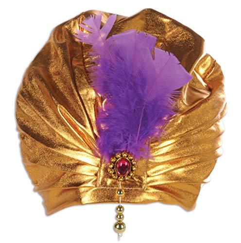 Beistle 60669 Sultan Hat, One Size,