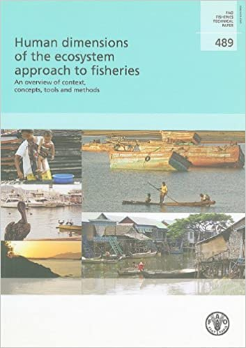 Human Dimensions of the Ecosystem Approach To Fisheries: An