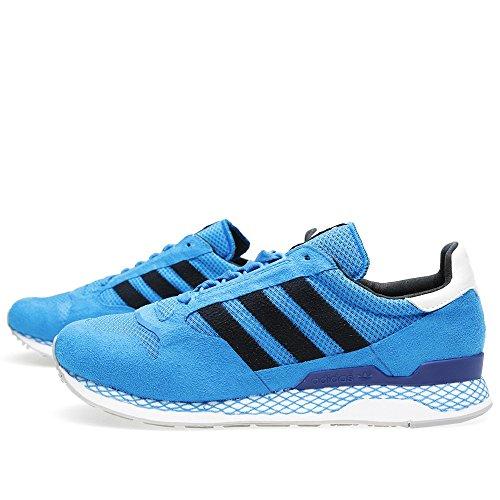 bafb1fb34731 Adidas Men ZXZ ADV 80/90/00 - 00s Run Thru Time (priblu / black ...