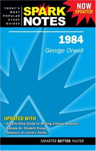 1984 (Spark Notes)