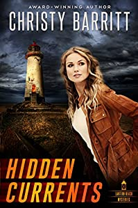 Hidden Currents by Christy Barritt ebook deal