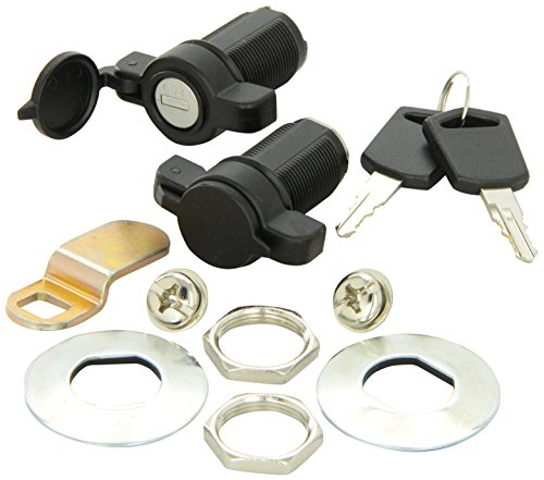 UNDERCOVER RSAS1001CL Lock Kit