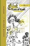 img - for Chronicles of the Black Rose of Kush: 7 Golden Queens, Part 1 book / textbook / text book
