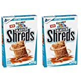 BOOM! WE DID IT. We brought EPIC FLAVOR to old school shredded wheat.