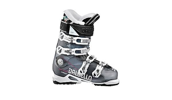 wide range half price great look Amazon.com : Dalbello Women's Avanti 85 Ski Boot 2018 Black ...
