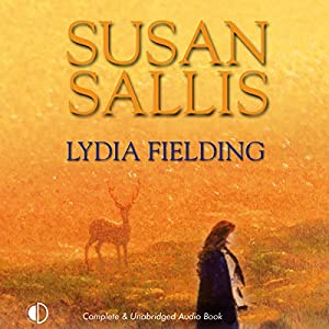 Lydia Fielding Audiobook