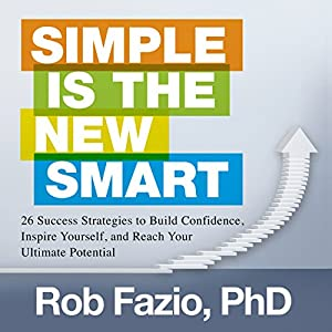 Simple Is the New Smart Audiobook