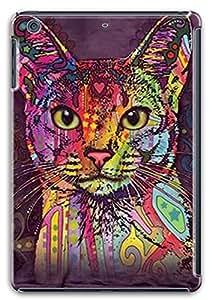 Abyssinian Cat Custom iPad Mini Retina Case Cover Polycarbonate