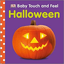 Baby Touch And Feel: Halloween por Dk epub