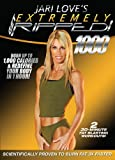 jari love extremely ripped 1000 - Jari Love: Get Extremely Ripped! 1000