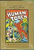 Marvel Masterworks: Golden Age Human Torch - Volume 2
