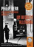 "Afficher ""La trilogie berlinoise n° 3 Un requiem allemand"""