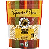 1 lb. bag of Organic, Sprouted Popcorn