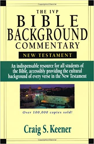 Image result for bible commentary