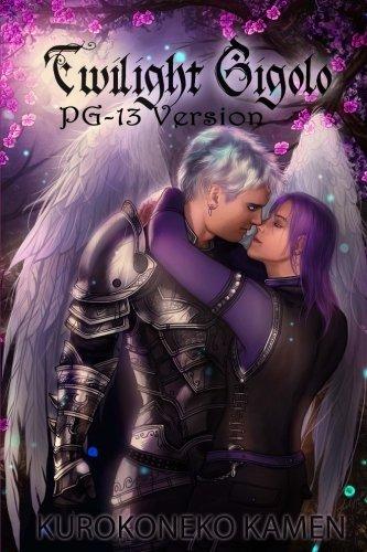 Read Online Twilight Gigolo PG-13 Version (M/M Boy's Love Yaoi) PDF