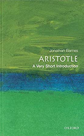 Aristotle a very short introduction very short introductions aristotle a very short introduction very short introductions kindle edition fandeluxe Ebook collections
