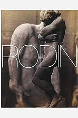 Rodin: His Art and His Inspiration Capa dura