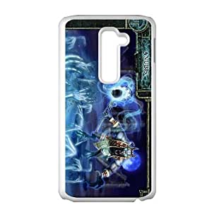 Smite LG G2 Cell Phone Case White gift PJZ003-7535263