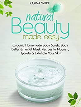 Natural Beauty Made Easy Exfoliate ebook product image