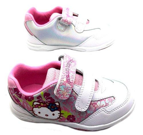Hello Kitty  Rowan, Mädchen Sneaker Weiß weiß