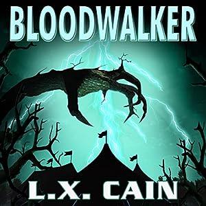Bloodwalker Audiobook