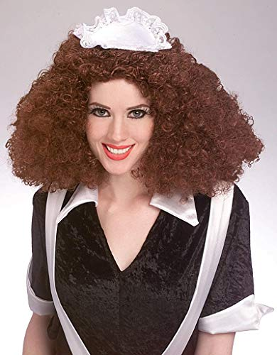 Forum The Rocky Horror Picture Show Wig, Megenta,