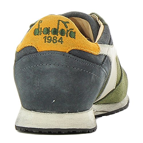 TRIDENT S SWVERDE Diadora Heritage Sneaker Trident Uomo