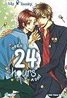 Open 24 hours a day par Tennohji