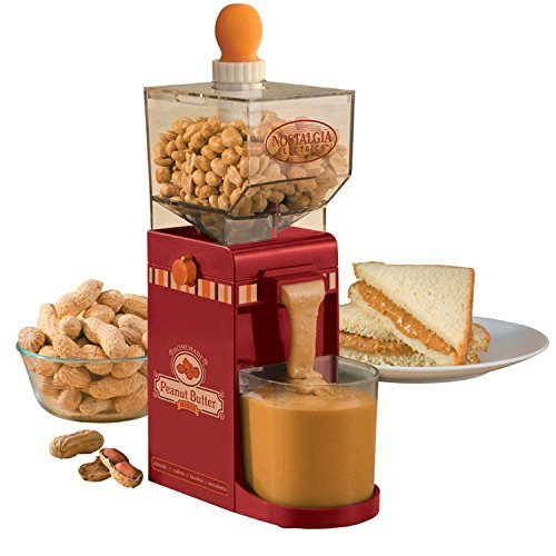 - KAMUNG 220v/110v America electric small grinder machine household electric peanut butter maker Kitchen Tool