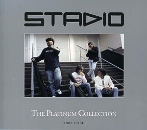 Stadio - Platinum Collection - Amazon.com Music
