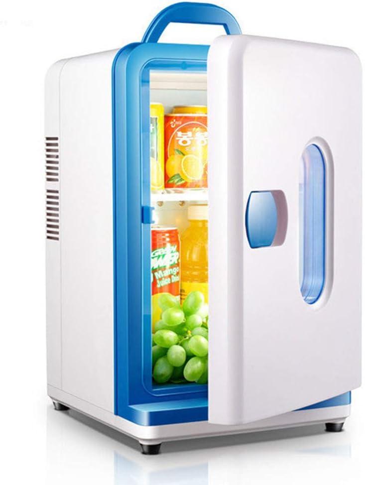 WERT 12L Mini Refrigerador Y Calentador Portátil De Coche para ...