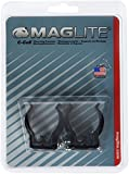 Maglite Black Universal Mounting Brackets for
