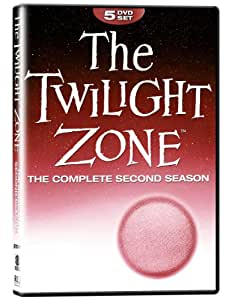 Twilight Zone (1959) - Season 2