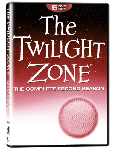 The Twilight Zone: Season 2 (Episodes Only Collection) (Christmas Twilight Zone)